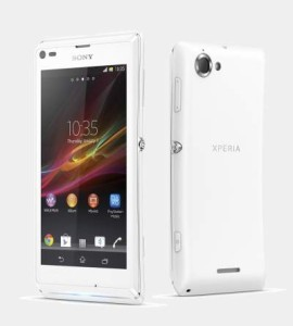 Sony Xperia_L
