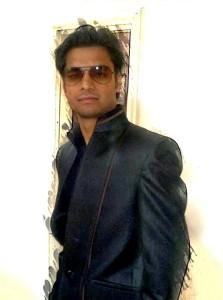 Nishant Prashar