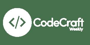 ebulletins Code Craft Weekly Logo