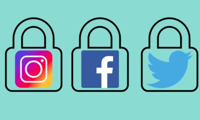 secure your social media account