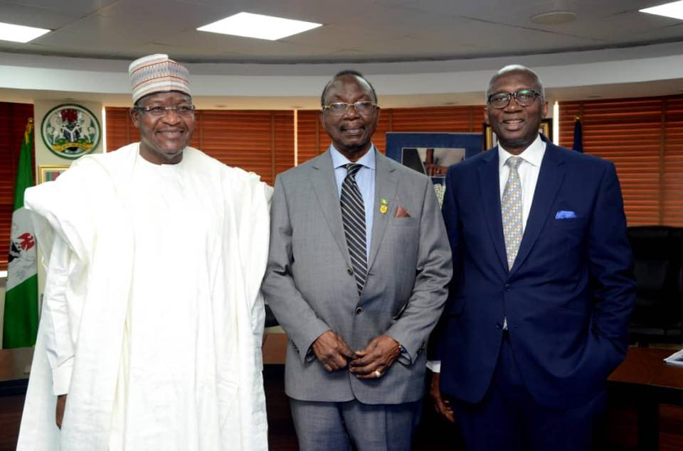 NCC recieves report on DBI - Government too slow in adopting ICT — Ndukwe, Ex-NCC boss