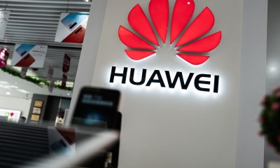 Huawei at South African Digital Economy Summit