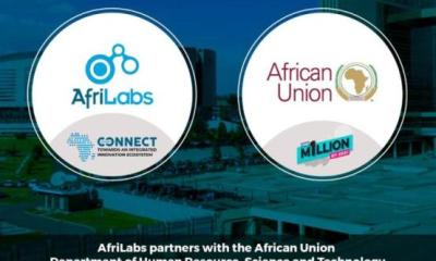 AfriLabos and African Union 2019