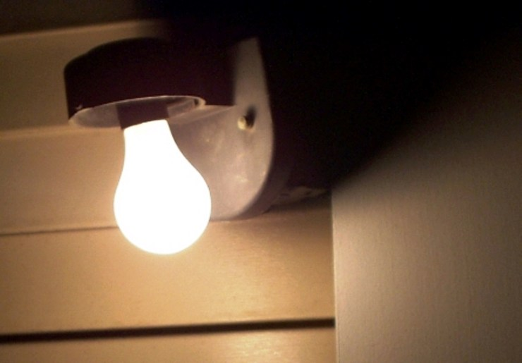 Electric bulb, NERC and Discos on tariff 2