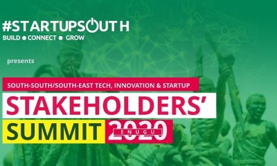 South East tech Stakeholders - Copy