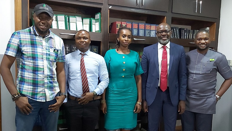 The Lagos Chamber of Commerce and Industry (LCCI) has partneredThe Founder Institute (FI),the world's largest pre-seed accelerator program, to birth new technology companies aimed at solving some of the nation's challenges. Mrs Toki Mabogunje, President,LCCI made this known in a statement on Tuesday in Lagos. Mabogunje said that the collaboration was one of the Chamber'spost-pandemic […]