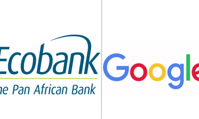 Ecobank and Google