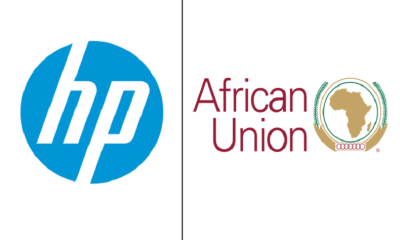HP and African Union