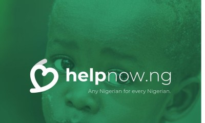 HelpNow initiative