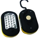 I-Zoom 27 LED Work Light