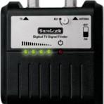 King Controls SURELOCK SL1000 Digital TV Signal Finder