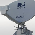 SWM Trav'ler Antenna -Directv Slimline