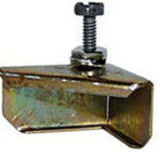 Corner Grounding Clamp
