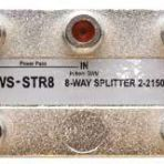 DIRECTV SWM 8-Way Splitter – 2-2150MHz