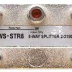 DIRECTV SWM 8-Way Splitter – 2-2150MHz