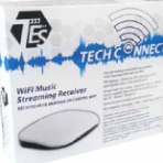 Tech Connect WIFI Music Streaming Receiver
