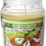 For Every Body Fresh Pear 21oz Candle