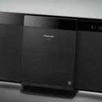 Panasonic Compact Stereo Docking Station with CD Player
