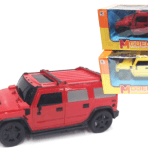 Boqiang 1:14 Scale RC Hummer
