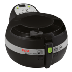 T-FAL Actifry Plus Black