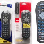 RCA 3-DEVICE Universal Remote Control