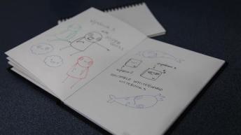 Wipebook 3 el cuaderno que revoluciona tus libretas