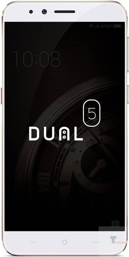 dual 5