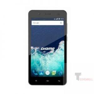 Digma Vox S507 4G