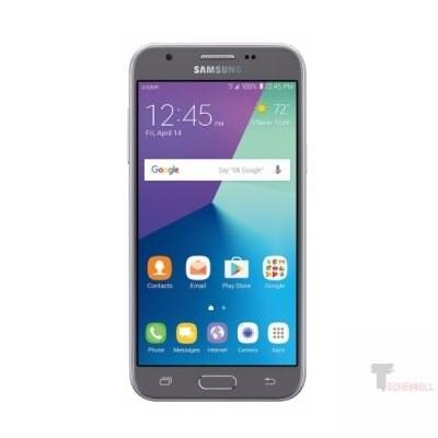 Samsung Galaxy AMP Prime 2