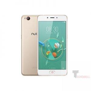 ZTE Nubia N2
