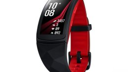 samsung gear fit 2 pro and gear sport