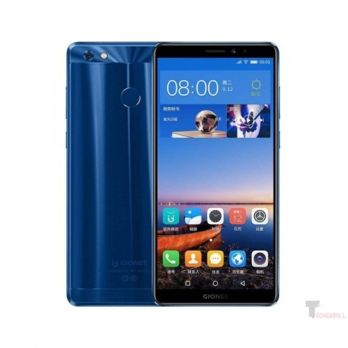 gionee m7 power launch