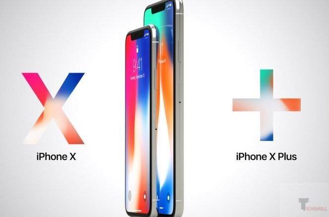 iphone x plus new renders