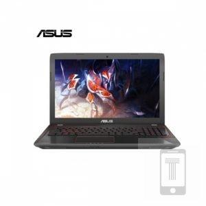 ASUS FX53VD7300 Gaming Laptop