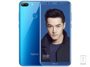 huawei honor 9 lite with full-view display