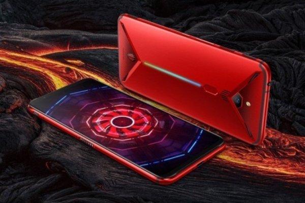 nubia red magic 3 price in india