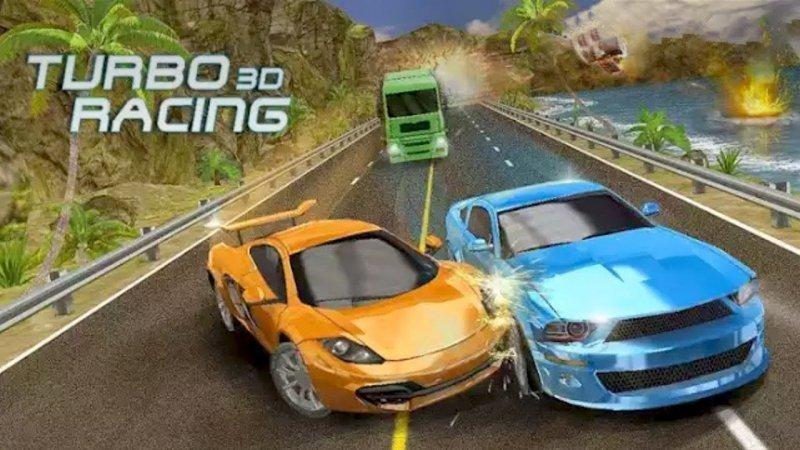 turbo driving racing 3d new