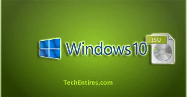 Windows 10 ISO Files
