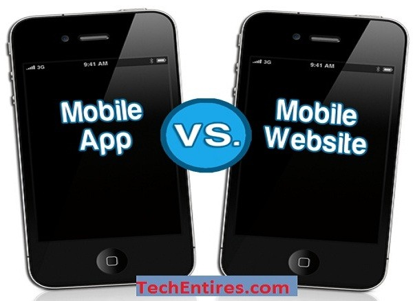 Brand Need a Mobile App or a Mobile Website