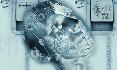 Robots Take Over Human Tasks