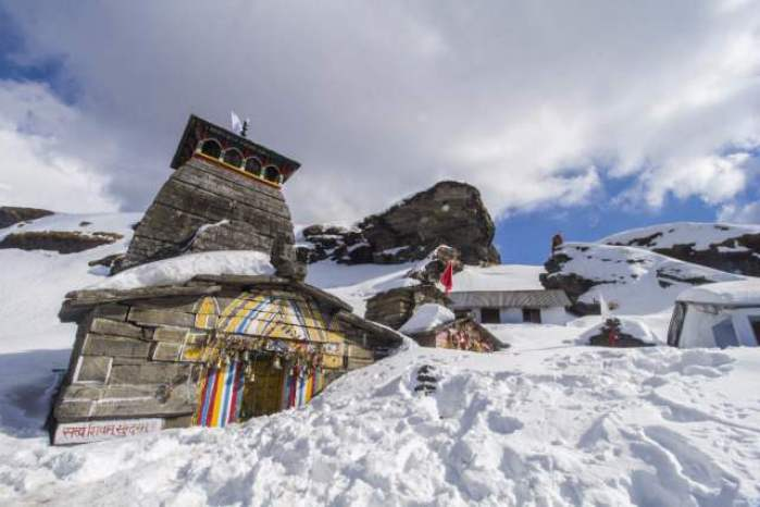 Chopta tour and travel - Techexpedia