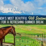 Best Hill station destinations in India- Techexpedia