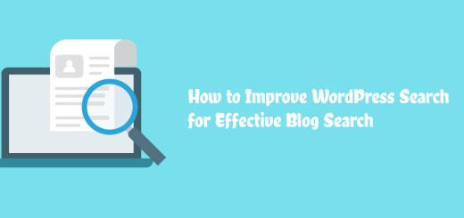 12 WordPress Search Plugins to Improve Your Site Search - Techexpedia