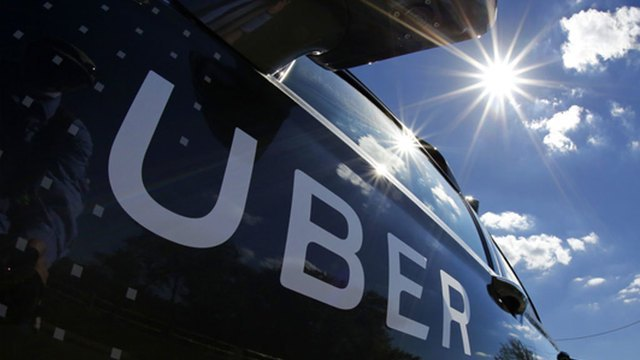 Uber Copter for U.S. air-taxi - Techexpedia