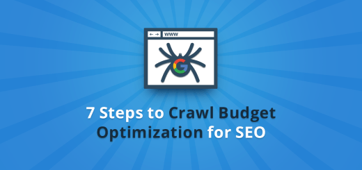 7 Tips to Optimize Crawl Budget for SEO - Techexpedia