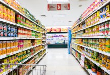 reliance grocery