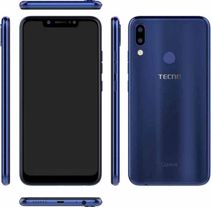 Tecno-Camon-11