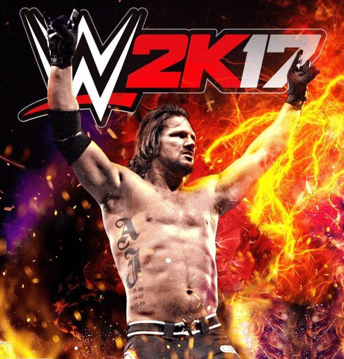 WWE-2K17-APK