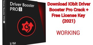 Download-IObit-Driver-Booster-Pro-Crack+Free-License-Key
