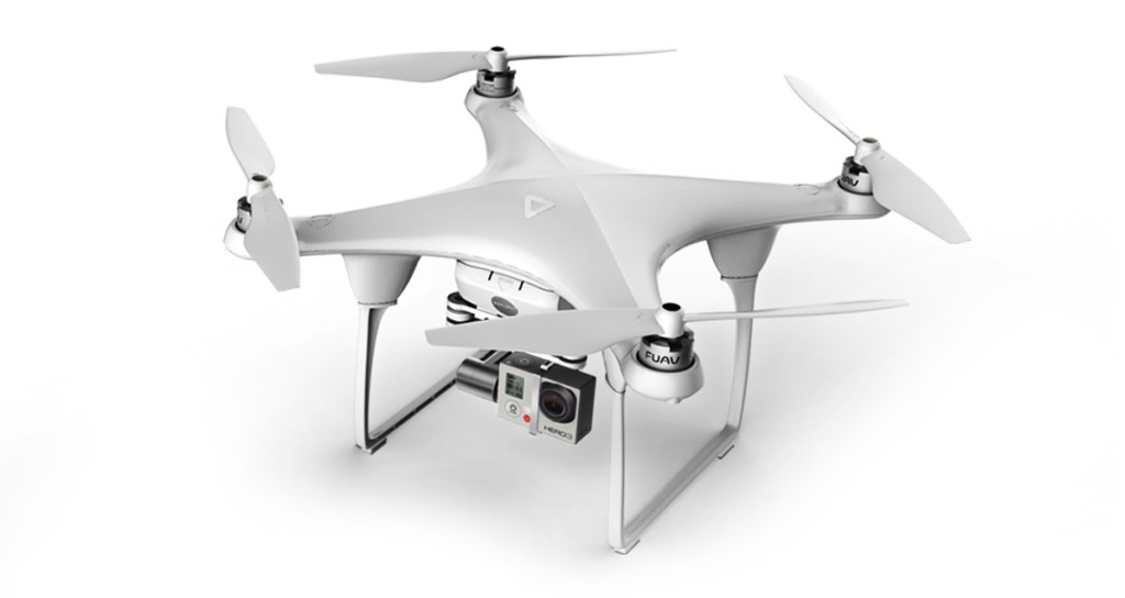 FUAV Seraphi Drone